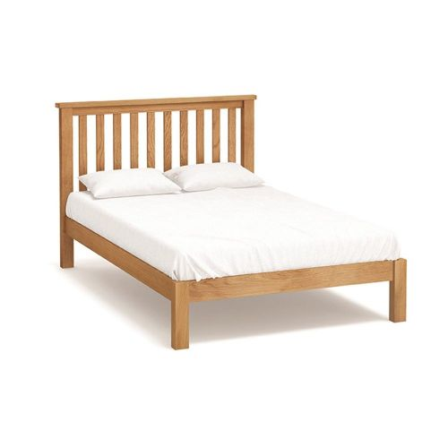 Sussex DOUBLE LOW END BEDFRAME